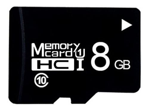 Classe 10 Micro Sdhc Tf Cartão De Memória Flash Cartão De