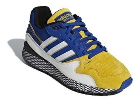 adidas Ultra Tech Dragon Ball Vegeta