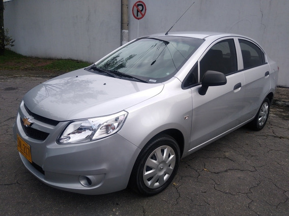 Chevrolet Sail Ls C/a Full