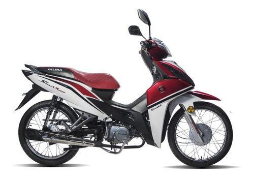 Gilera Smash 125cc X - Motozuni Pilar