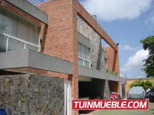 Townhouses En Venta Alto Hatillo Mls #16-12206