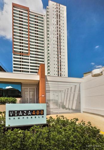 Imagem 1 de 11 de Apartamento - Campo Belo - Ref: 13141 - V-13141
