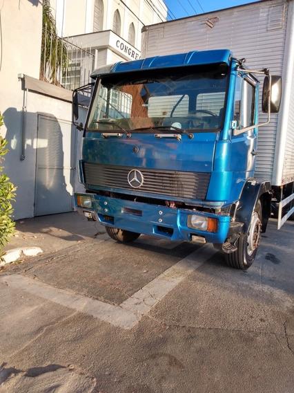 Mercedes-benz 2418