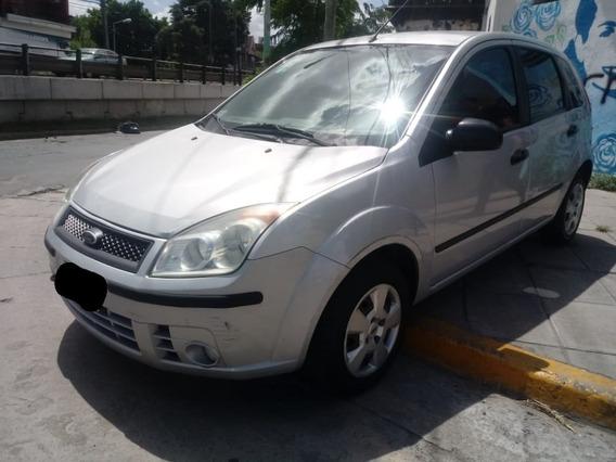 Ford Fiesta 1.6 Ambiente Plus