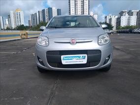 Fiat Palio Palio Essence 1.6 16v Flex Km: 18.781