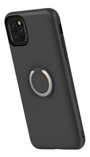 Funda iPhone 11 Pro Max Zizo Revolve Con Soporte De Anillo