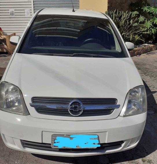 Chevrolet Meriva 2006 1.8 Joy Flex Power 5p