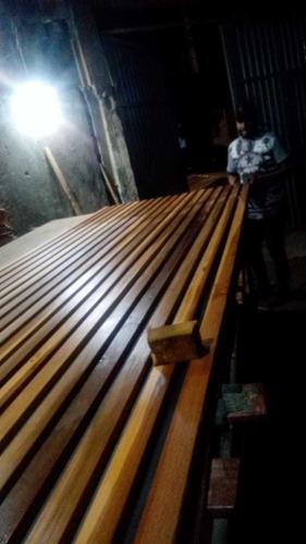 Imagem 1 de 1 de Capa Para Piscina Em Madeira Deck