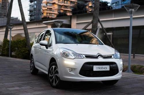 Citroën C3 1.6 Vti 115 At6 Feel 0km