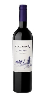 Vino Zuccardi Q Malbec 750ml. - Envíos