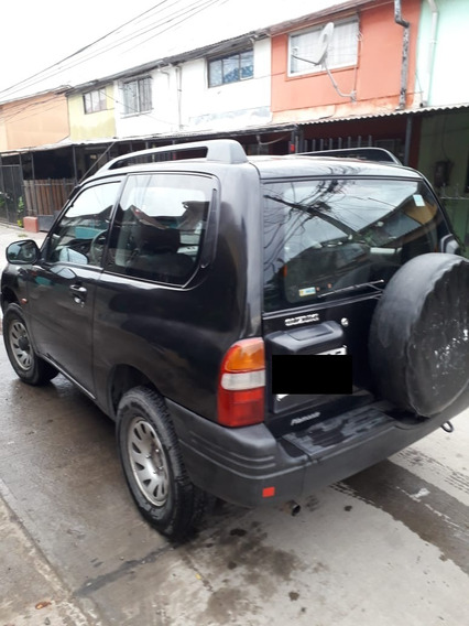 Suzuki Grand Vitara Año 2000