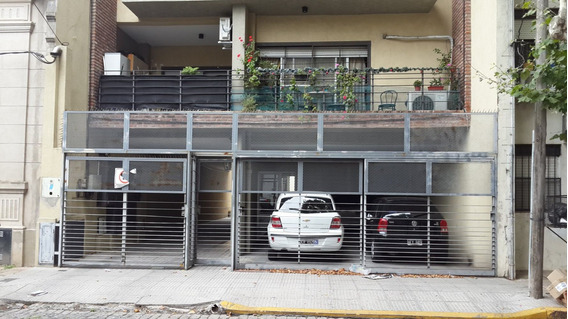 Cochera Techada Con Renta En San Fernando Centro