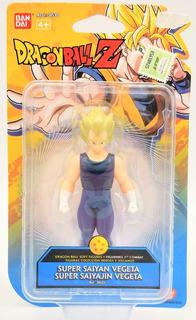 Muñecos Coleccionables Dragon Ball Goku Vegeta Piccolo