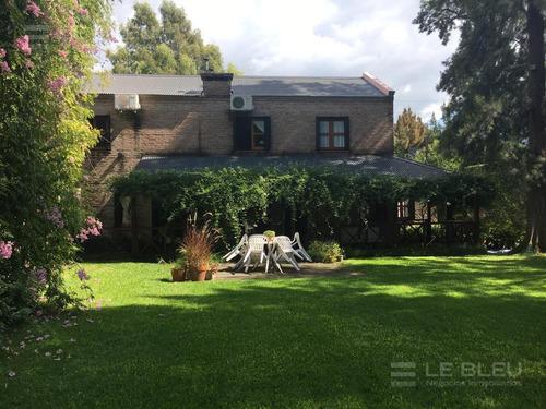 Venta De Casa En La Plata | City Bell | Casa | Permuta | Le Bleu
