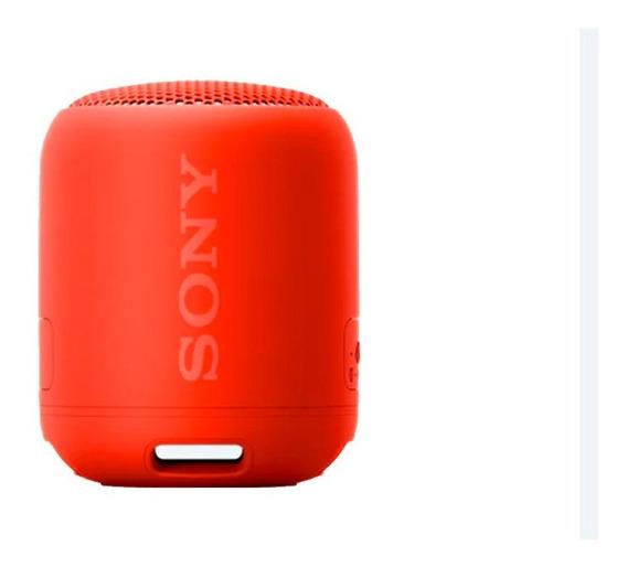Parlante Bluetooth Sony Srs-xb12 Parlantes Portatiles