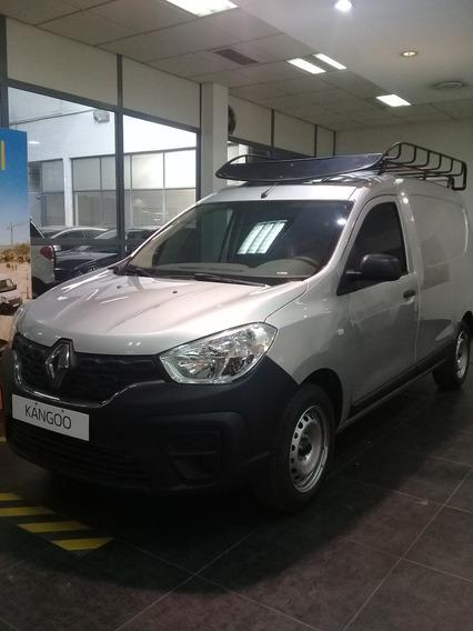 Renault Kangoo Plan Nacional 100% En Pesos Carlos Torres