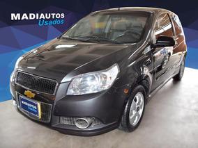 Chevrolet Aveo Emotion 5 Ptas. Mec. 2012