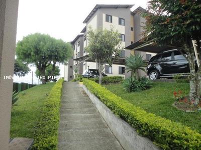 Apartamento Para Venda Em Curitiba, Santa Quitéria, 3 Dormitórios, 1 Suíte, 2 Banheiros, 1 Vaga - 40.212