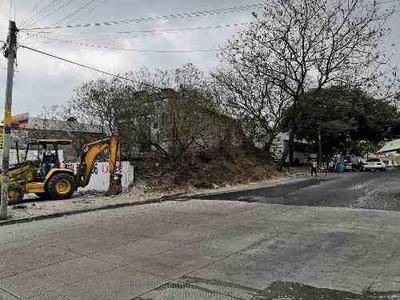 Terreno A La Venta En Ejercito Mexicano, Boca Del Río, Veracruz