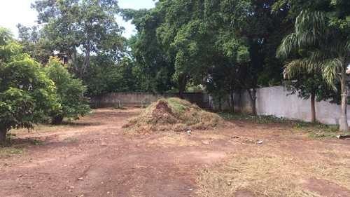 Terreno En Venta, Col. Nueva Mina Norte, Minatitlán, Ver.