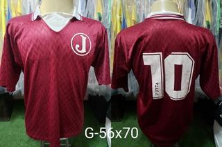 Camisa Juventus Finta 1995 Titular