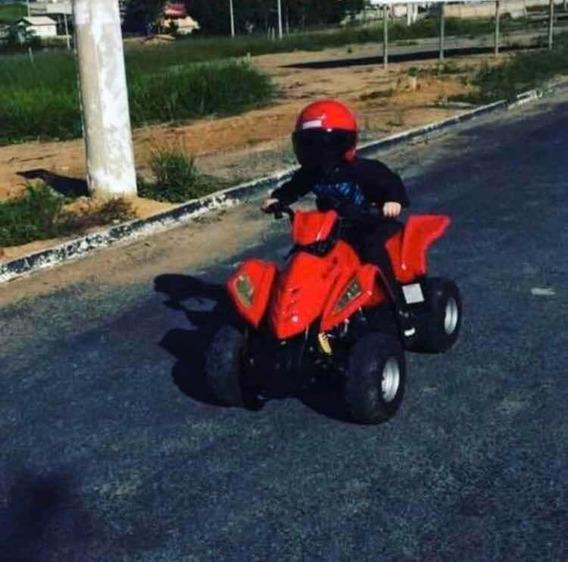 Honda Quadriciclo 70