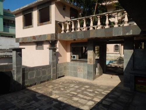 Imagem 1 de 28 de Venda Casa Em Condomínio Rio De Janeiro  Brasil - Ci1060
