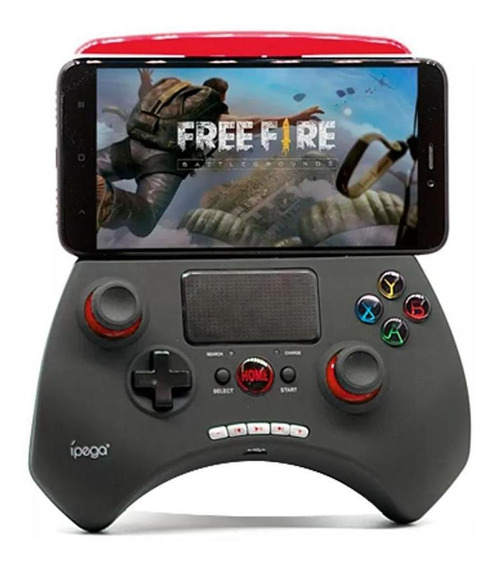 Controle Joystick Ipega 9028 Android Celular Manete Bluetoot