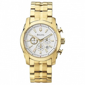Relógio Bulova Masculino Wb30980h 003922rean