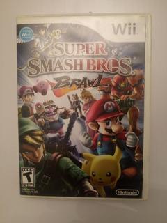 Super Smashbros Wii Remato