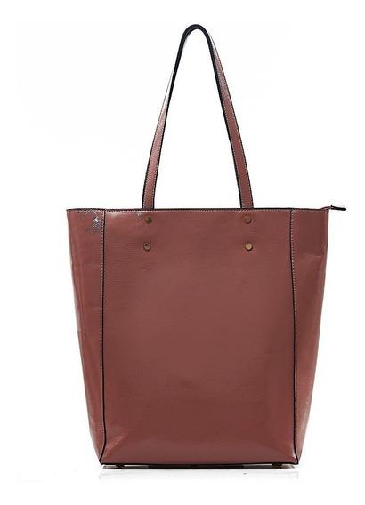 Cartera Bolso Shopping Bag Tote . Correas Hombro