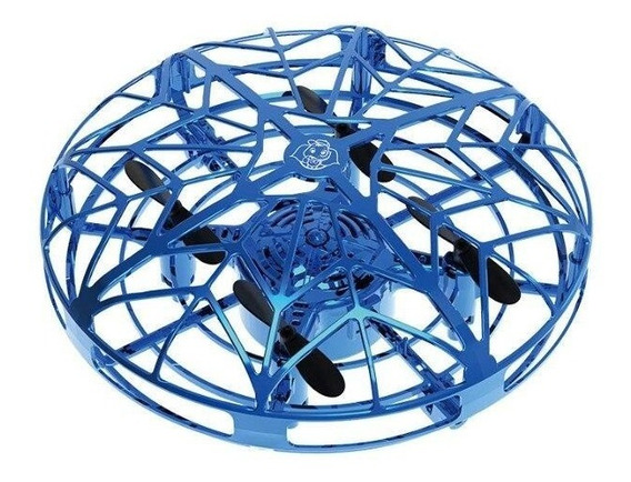 Mini Drone Disco Voador Ufo