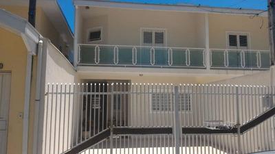 Sobrado Residencial Para Venda, Jardim América, São José Dos Campos. - So0046