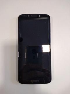 Moto E5 - Platinum 16g