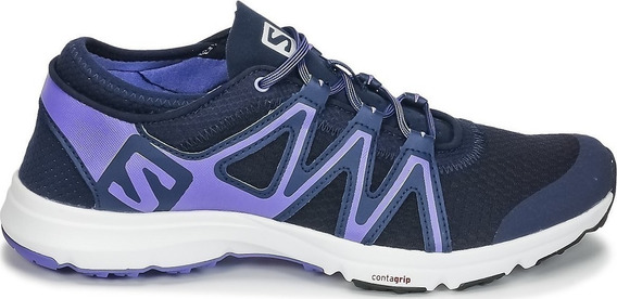 Zapatillas Salomon Crossamphibian Swift W Mujer Trailrunning