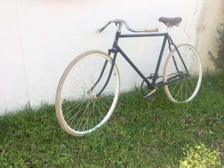 Raleigh Dl1 Sport Rod 28 Path Racer