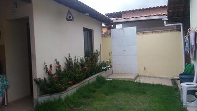 Casa Com 02 Quartos - Condomínio Village Do Horto - Ca0153
