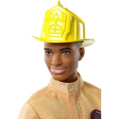 Boneco Ken Fashionistas Mattel Original
