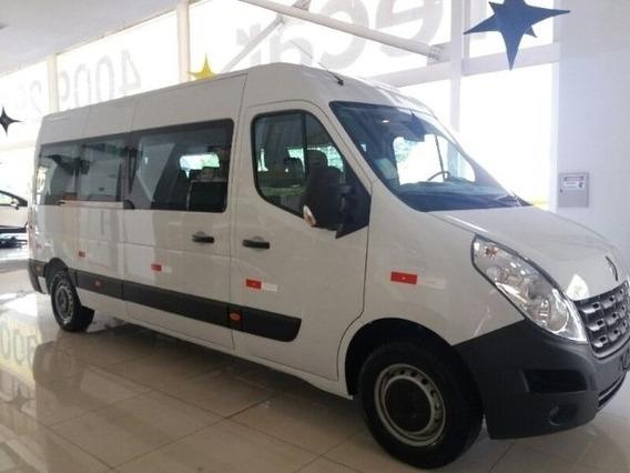 Renault Master 2.3 L3h2 Minibus Diesel Executive 16 Lugares