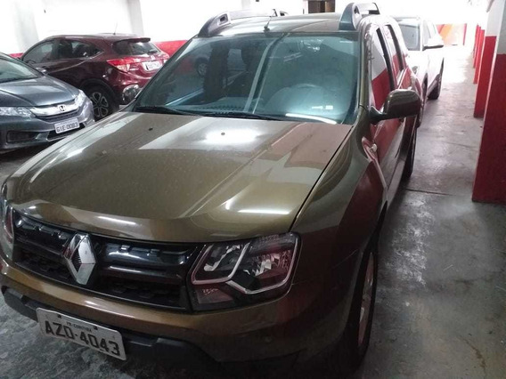Renault Duster 1.6 - Maual -dynamic - 2015/2016 - 2015