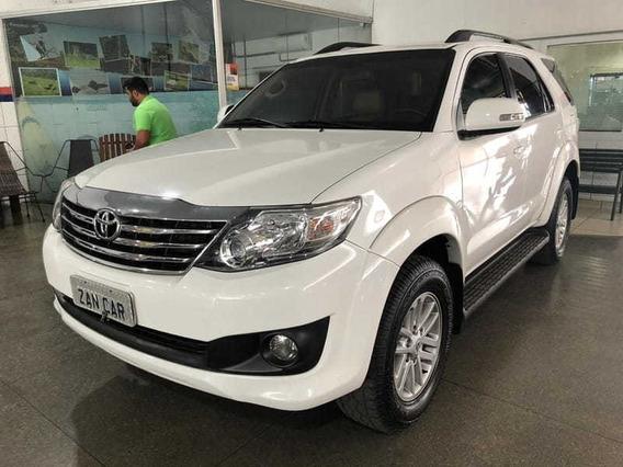 Toyota Hilux 2.7 Cd Sr 4x2 Flex 2015