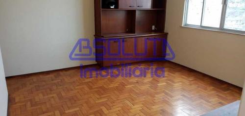 Imagem 1 de 15 de Apartamento-à Venda-tijuca-rio De Janeiro - 31625