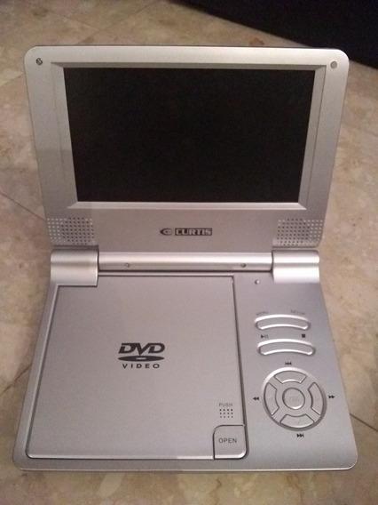 Reproductor De Dvd Portatil En Excelentes Condiciones