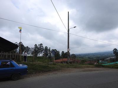 Lotes En Venta Filandia, Quindio, Colombia.