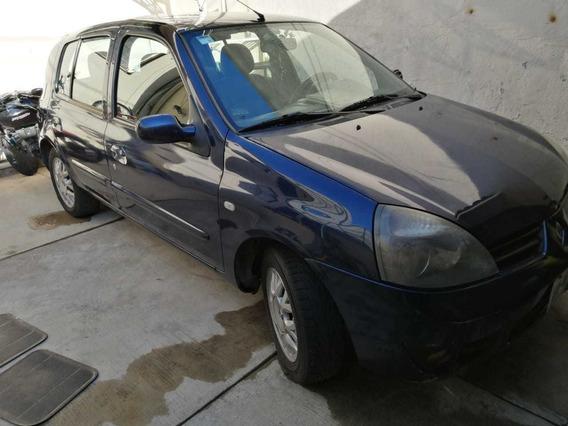 Renault Clio 1.6 Energy Mt 2009