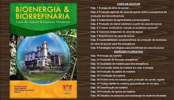 Bioenergia & Biorefinaria
