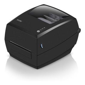 Impressora De Etiquetas E Tags Elgin L42 Pro