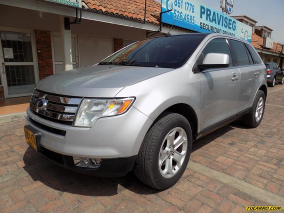Ford Edge Limited 3.5 At Aa