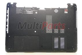 Carcaça Base Chassi Sony Vaio Svf15213cbp Series