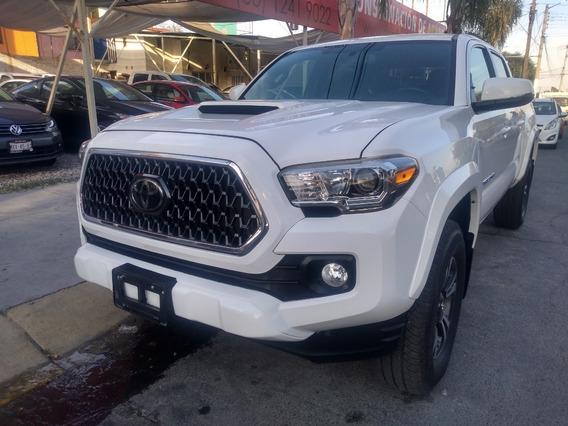 Toyota Tacoma 2018 3.5 Sport 4x2